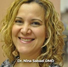Dr. Nina Sabaei
