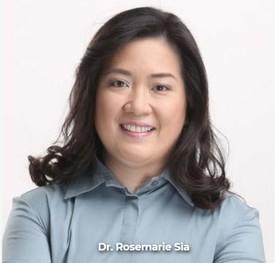 Dr. Rosemarie Sia